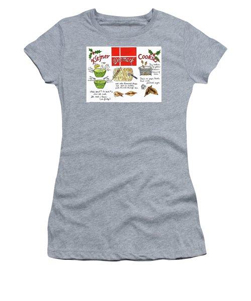 Klejner Cookies Women's T-Shirt