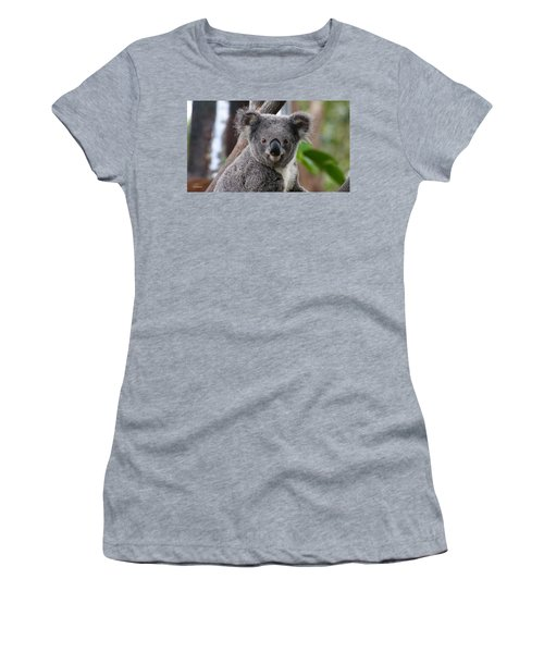 Koala Bear 7 Women's T-Shirt (Athletic Fit)