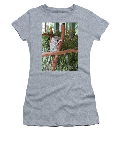 Koala Women's T-Shirt