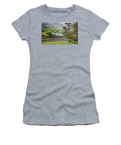 Kylemore Castle Women's T-Shirt