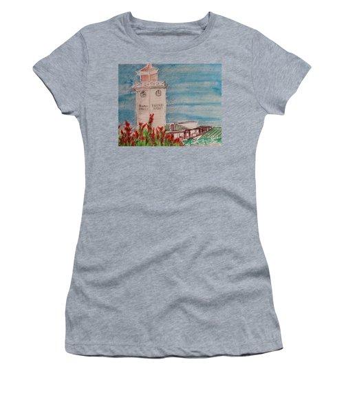 La Farmer's Market Women's T-Shirt