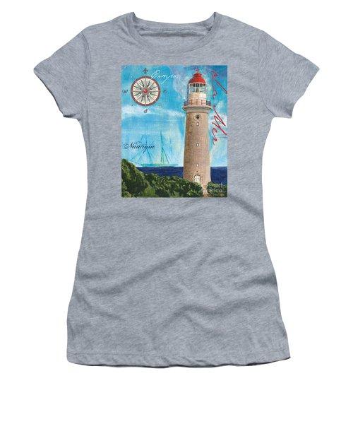 La Mer Women's T-Shirt
