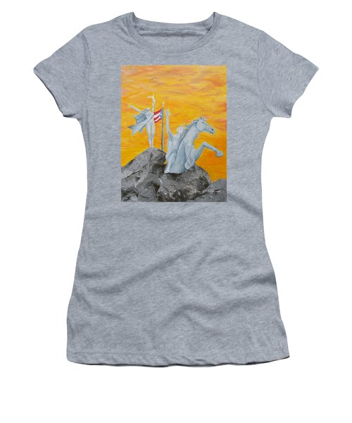 La Princesa Women's T-Shirt