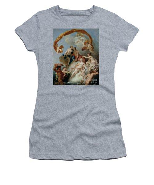 La Toilette De Venus Women's T-Shirt