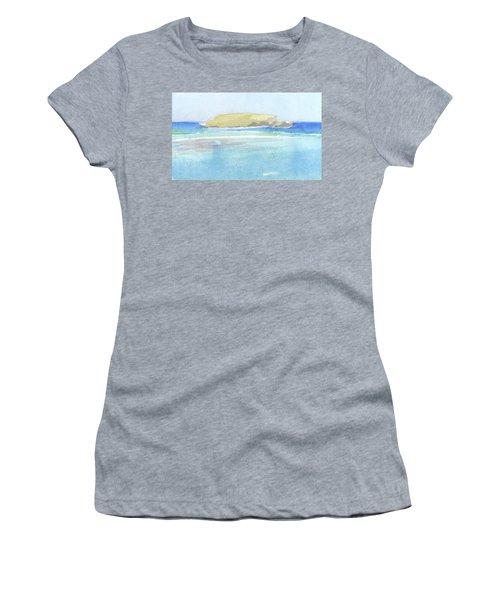 La Tortue, St Barthelemy, 1996_0046 60x35 Cm Women's T-Shirt