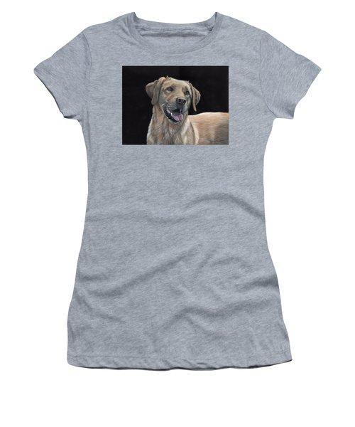 Labrador Portrait Women's T-Shirt