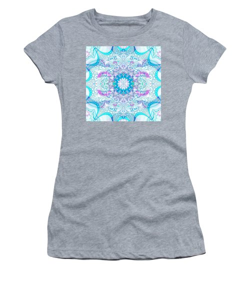 Lacy Mandala Women's T-Shirt