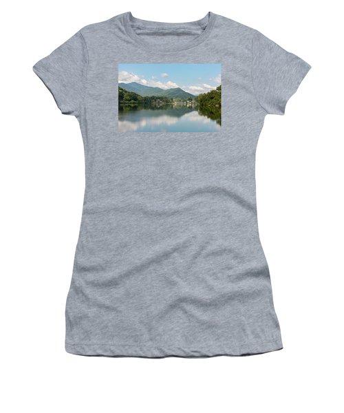Lake Junaluska #1 - September 9 2016 Women's T-Shirt