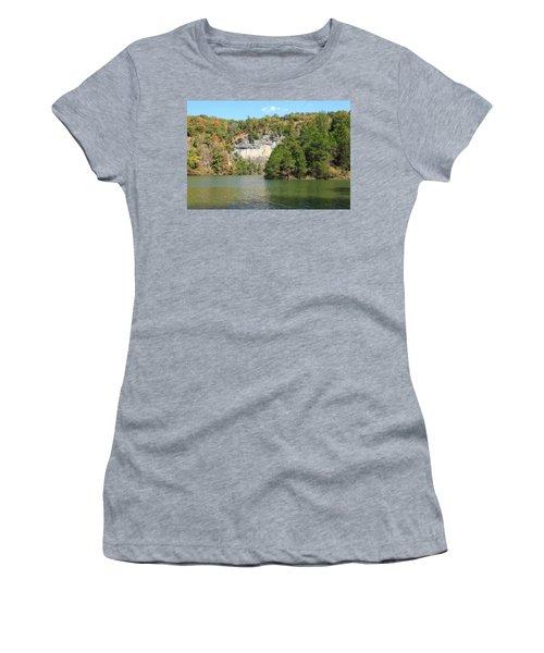 Lake Of The Ozarks Women's T-Shirt