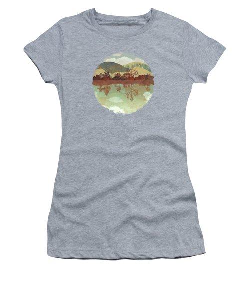 Lake Side Women's T-Shirt (Junior Cut)
