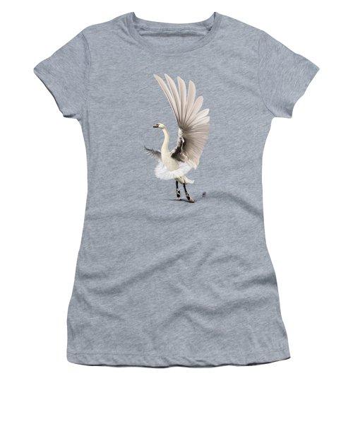 Lake Wordless Women's T-Shirt