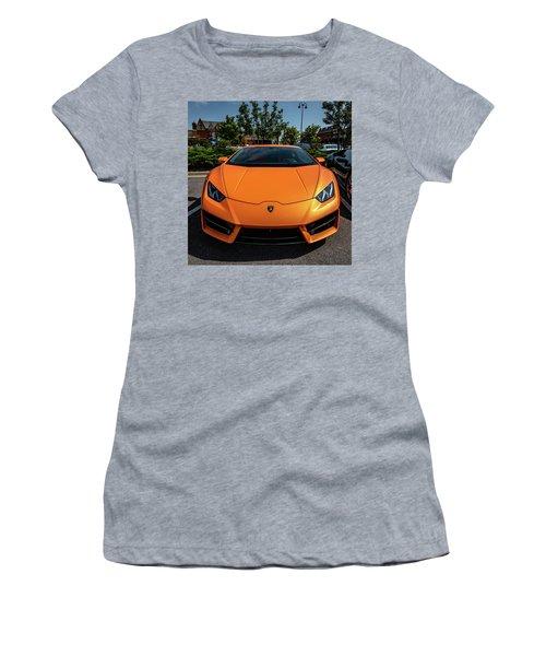 Lamborghini Huracan Women's T-Shirt