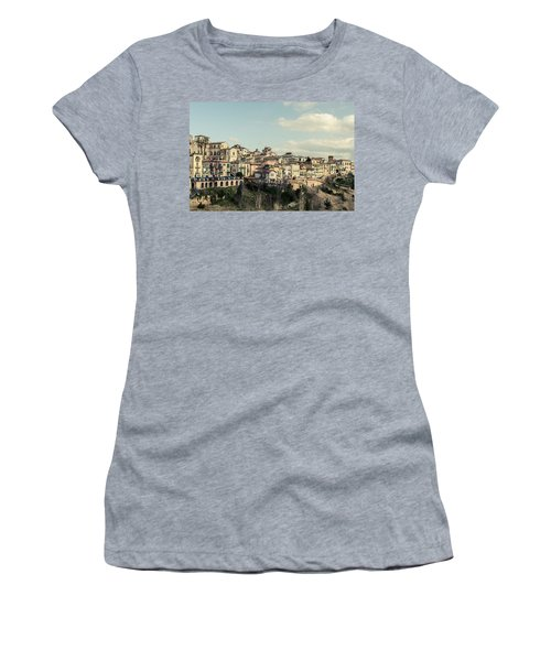 Lanciano - Abruzzo - Italy  Women's T-Shirt