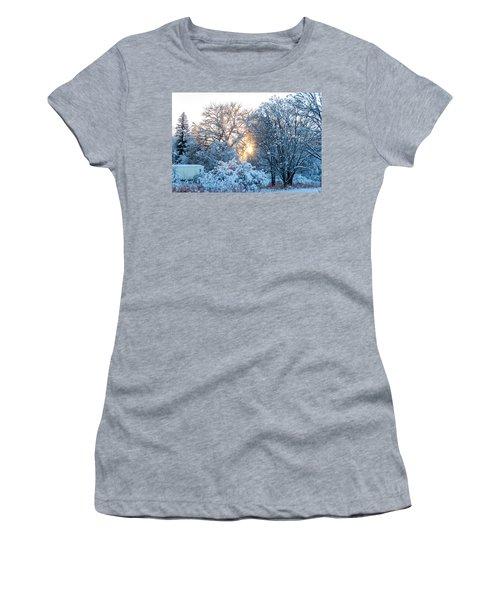Landscape Taos Nm J10c Women's T-Shirt