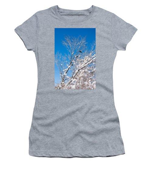 Landscape Taos Nm J20c Women's T-Shirt
