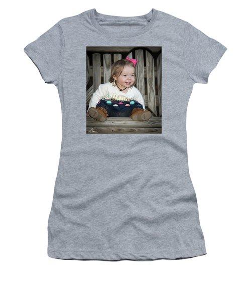 Langley 6582 Women's T-Shirt