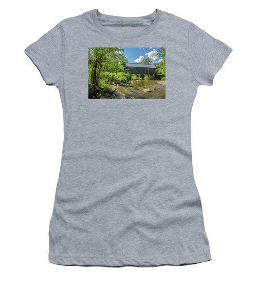 Larkin Bridge Women's T-Shirt