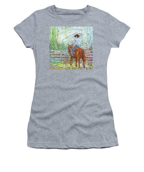 Lasso Women's T-Shirt