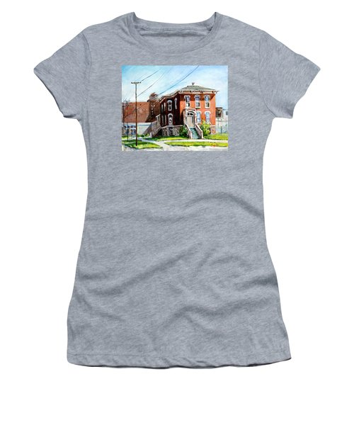 Last House Standing Women's T-Shirt
