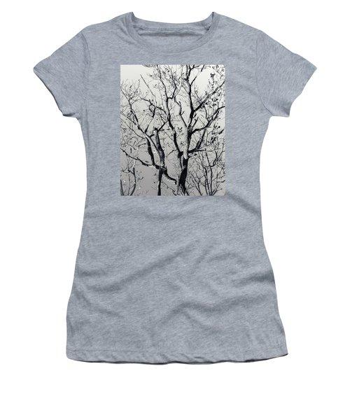 Last Light Oak Women's T-Shirt