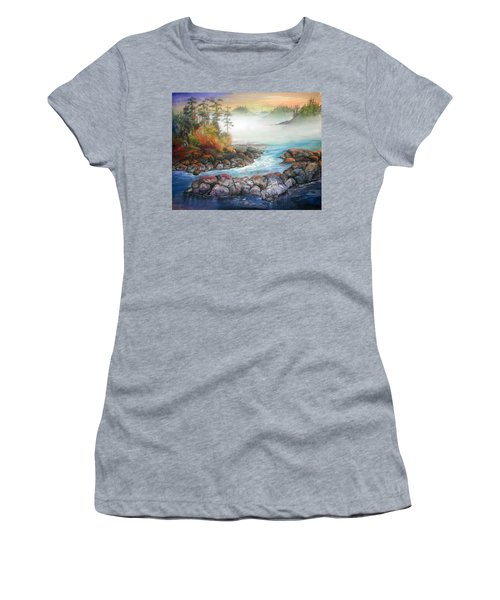 Last Light Women's T-Shirt