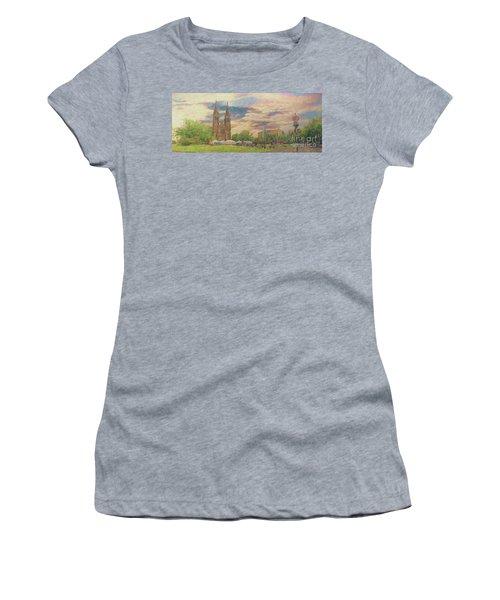 Lasting Impression - Prague Women's T-Shirt