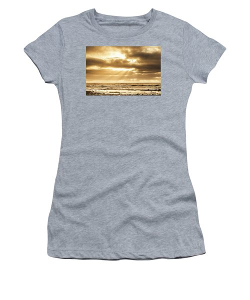 Late Day Rays Women's T-Shirt