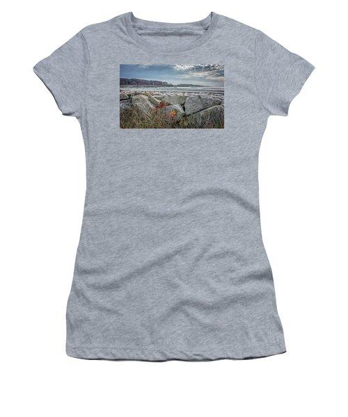 Late Fall Ride Women's T-Shirt