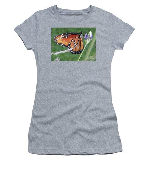 Lavender Lunch Women's T-Shirt