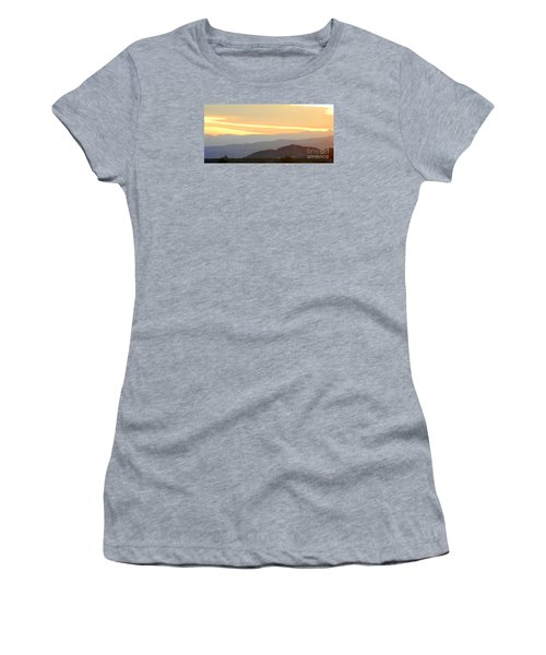 Layers Of Goodness Women's T-Shirt (Athletic Fit)