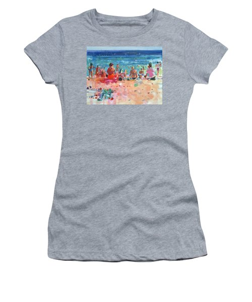 Lazy Sunny Afternoon Women's T-Shirt