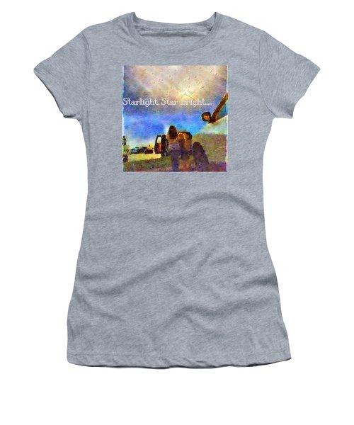 Hometown Wishes Women's T-Shirt