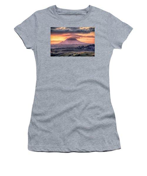 Lenticular Women's T-Shirt