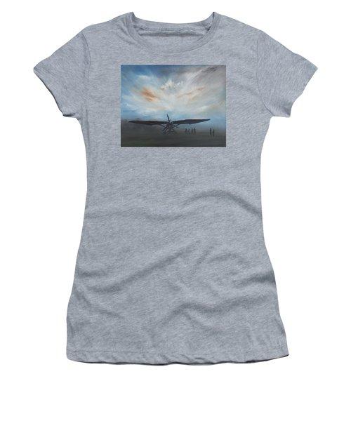 Les Secret Obscure Lysander Women's T-Shirt