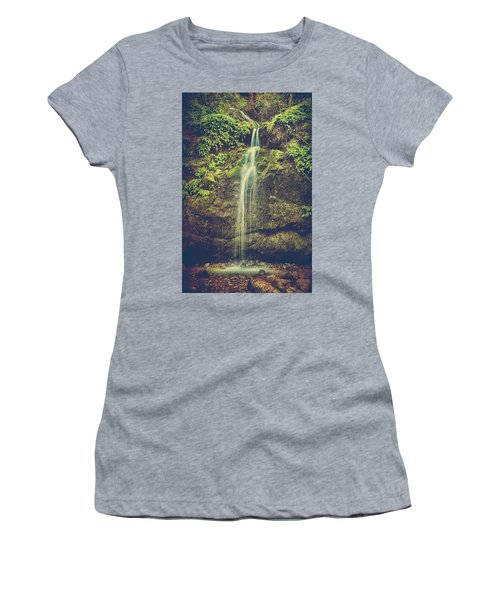 Let Me Live Again Women's T-Shirt (Junior Cut) by Laurie Search
