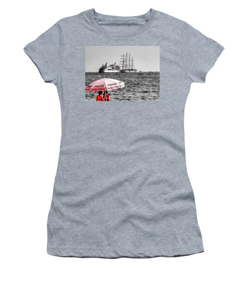 Like A Advert This One Women's T-Shirt
