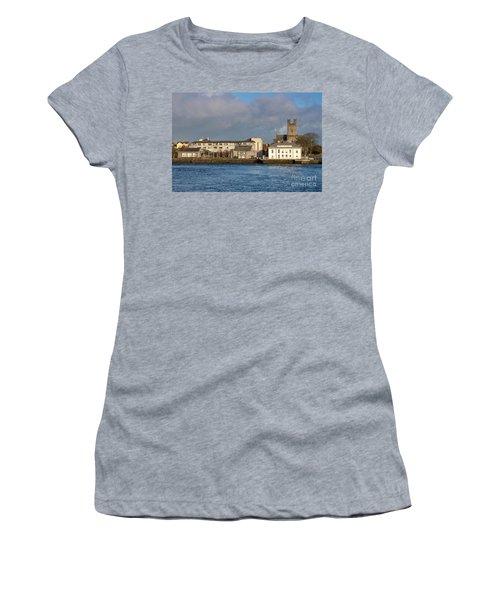 Limerick City Hall Women's T-Shirt (Athletic Fit)