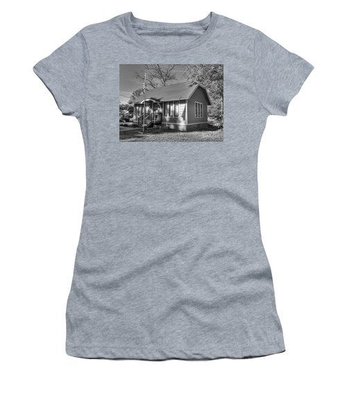 Lincoln Park Old Library Women's T-Shirt