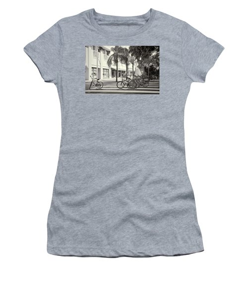 Lincoln Road Women's T-Shirt