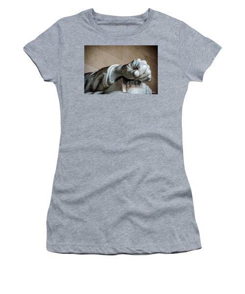 Lincoln's Left Hand Women's T-Shirt