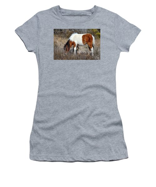 Linda Rae's Autumn Glory N2bhs-ap Women's T-Shirt