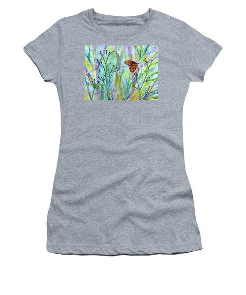 Lingering Memory 1 Women's T-Shirt