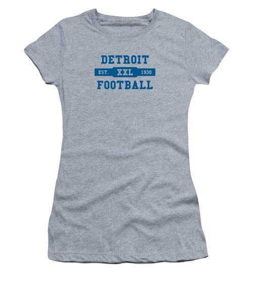 Lions Retro Shirt Women's T-Shirt