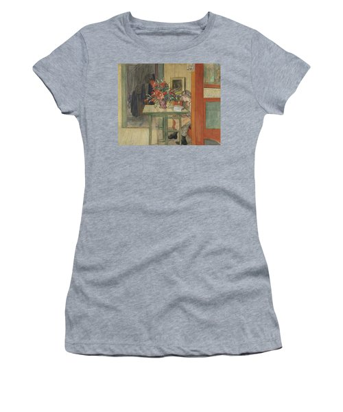 Lisbeth Reading Women's T-Shirt