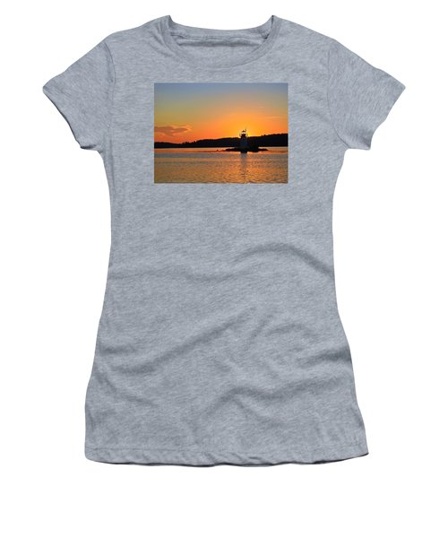 Lit By The Sun Women's T-Shirt