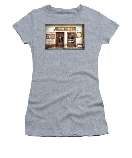 Little Craftsman' Shop - Micul Meserias Women's T-Shirt