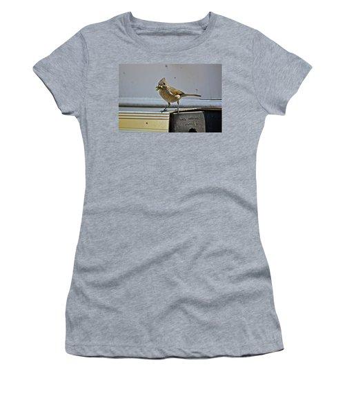 Little Mother Women's T-Shirt