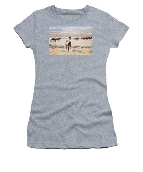 Little Prince Women's T-Shirt