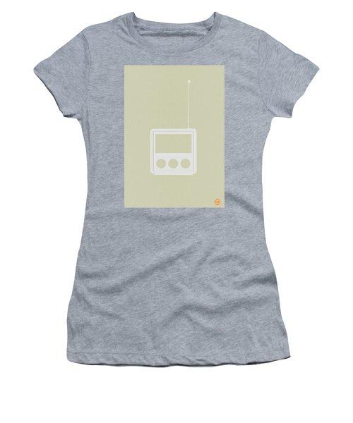 Little Radio Women's T-Shirt