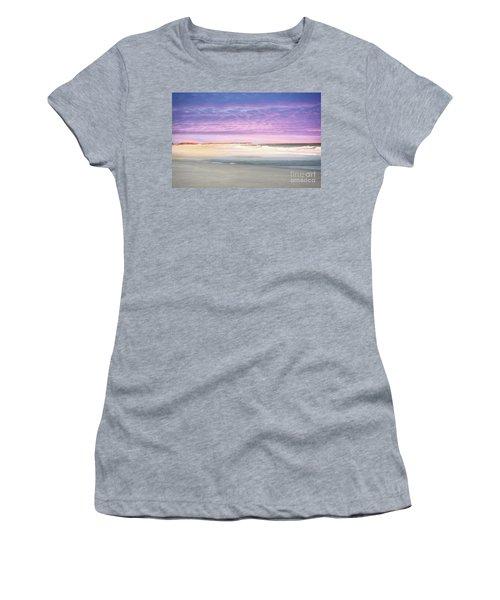 Little Slice Of Heaven Women's T-Shirt (Athletic Fit)